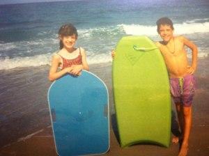 Alex Childhood 2